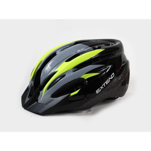 Extend Element Kerékpáros Bukósisak S/M
