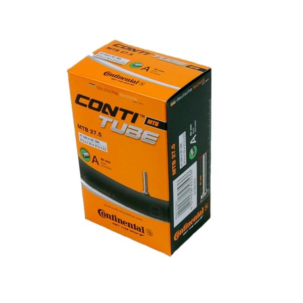Continental MTB Belső Gumi 27,5x1.75-2.5 A40 mm