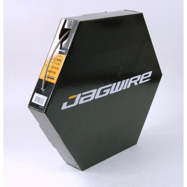 Jagwire 5.0 mm CGX-SL Titan fékbowden-ház