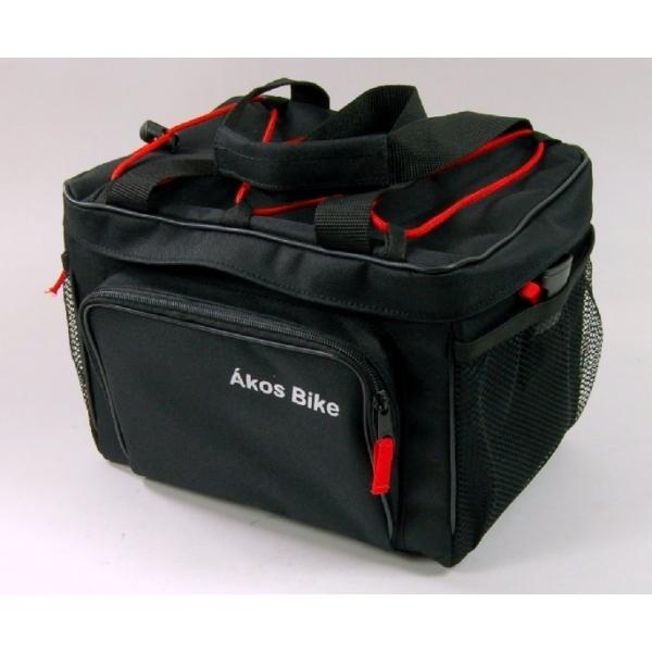 Ákos Bike Csomagtartó felső táska
