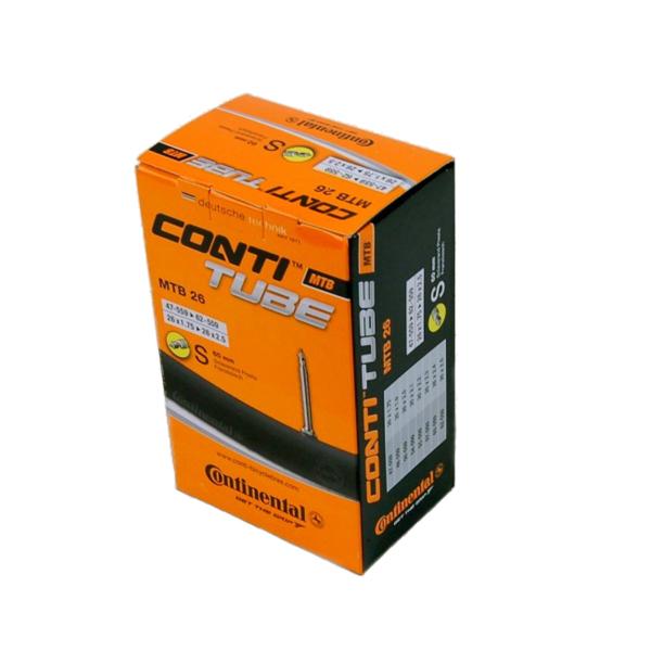 Continental MTB Belső gumi 26x1.75-2,5 S60 mm