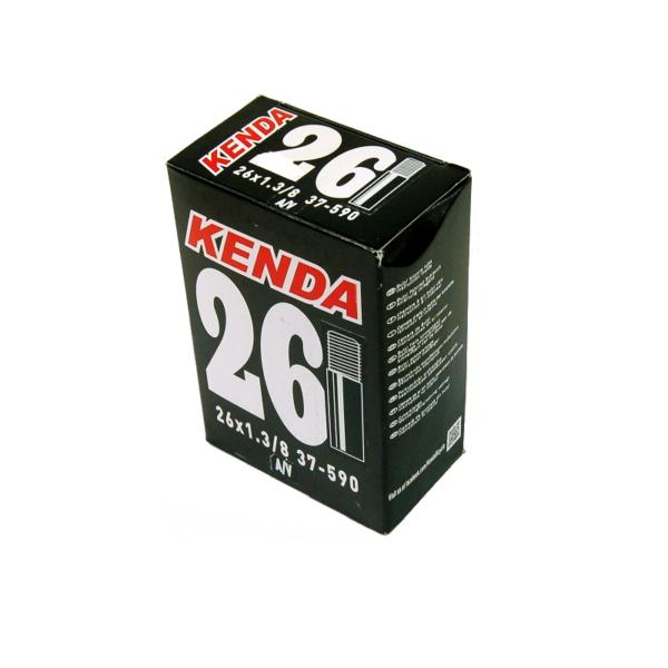 Kenda Belső Gumi 26x1-3/8 AV