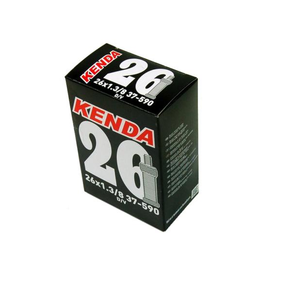 Kenda Belső Gumi 26x1-3/8 DV