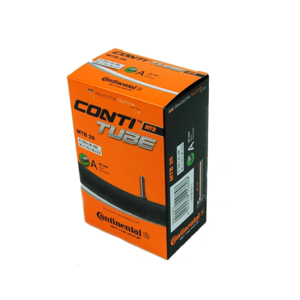 Continental MTB Belső Gumi 26x1.75-2.5 A40mm