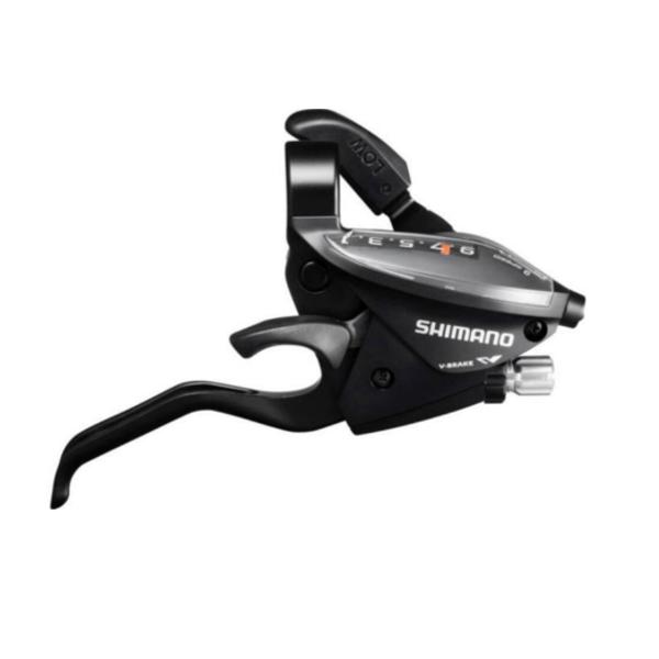 Shimano (ST-EF510-9R2A)  9 s.fékváltókar jobb
