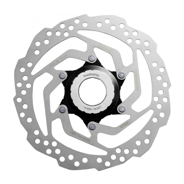 Shimano (SM-RT10) CenterLock féktárcsa 180 mm
