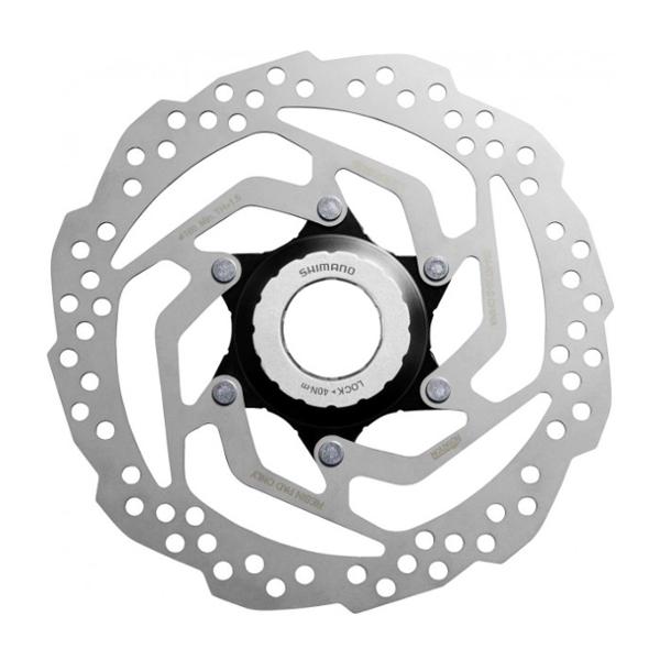 Shimano (SM-RT10) CenterLock féktárcsa 160 mm