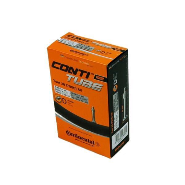 Continental Tour Belső Gumi 28 (700c) All D 40 mm